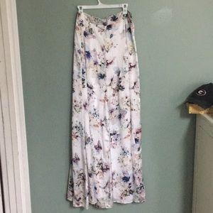Show me your Mumu bridesmaids dress!